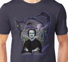 Edgar Allan Poe Gothic Unisex T-Shirt