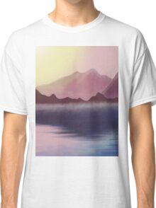 morning lake Classic T-Shirt