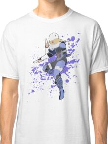 Sheik - Super Smash Bros Classic T-Shirt