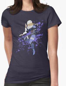 Sheik - Super Smash Bros Womens Fitted T-Shirt