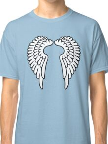 ailes wing wings angel Classic T-Shirt