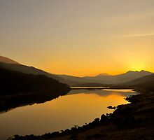 Captivating - Capel Curig by Simon Pattinson