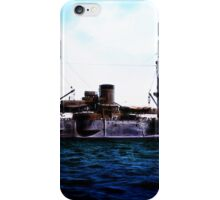 USS Texas iPhone Case/Skin