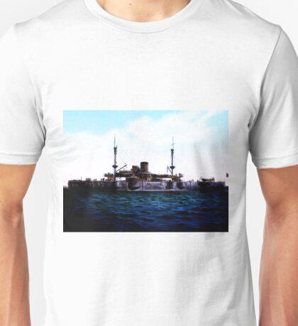 USS Texas Unisex T-Shirt