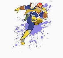 Captain Falcon - Super Smash Bros Unisex T-Shirt