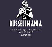 Russell Wilson - Seattle Seahawks, 2012 II Unisex T-Shirt