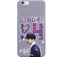 In The Mood for J-hope Phone Case iPhone Case/Skin