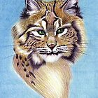 Bobcat by Courtney Mitchell