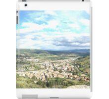 Oriveto Panorama iPad Case/Skin