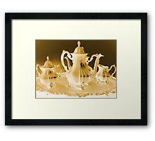 Vessels of Divine Origin Framed Print