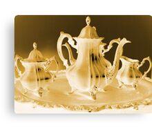 Vessels of Divine Origin Canvas Print