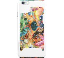 Musician of Olive Garden iPhone Case/Skin