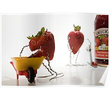 Where Strawberry Jam Comes From Poster