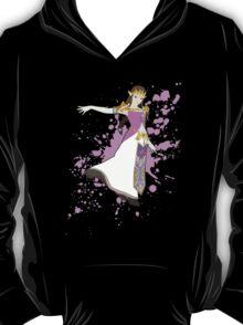 Zelda - Super Smash Bros T-Shirt