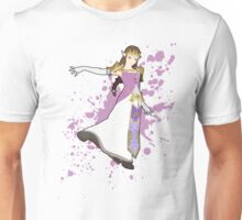 Zelda - Super Smash Bros Unisex T-Shirt