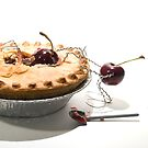 Cherry Pie Search and Rescue by Ian Thomas
