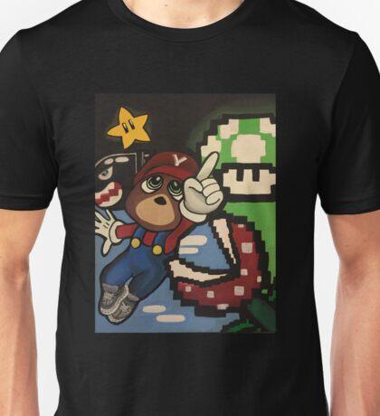 1UP ON U Unisex T-Shirt
