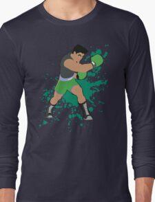 Little Mac - Super Smash Bros Long Sleeve T-Shirt
