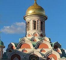 Kazan Cathedral  by karina5