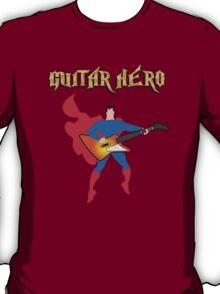 Guitar Hero wordgame T-Shirt