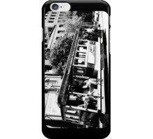 San Francisco Cable iPhone Case/Skin