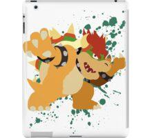Bowser - Super Smash Bros iPad Case/Skin