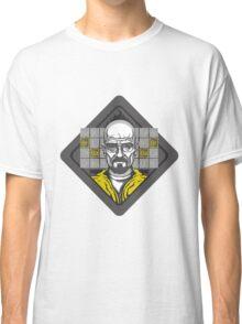 Contents Under Pressure Classic T-Shirt