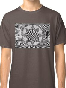 psychedelic sativa sweeties  Classic T-Shirt