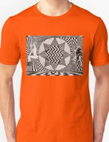 psychedelic sativa sweeties  Unisex T-Shirt