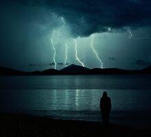 Lightning by franceslewis