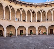 ...Mallorca..inside el Castillo.... by John44