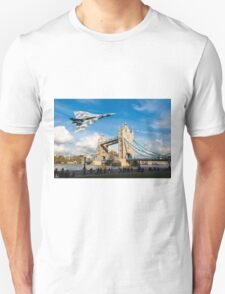 Two Icons, Ancient and Modern T-Shirt