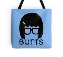 Tina Belcher Butts T Shirt Tote Bag