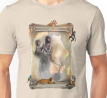 Greetings from Africa Unisex T-Shirt