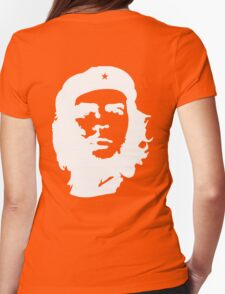 Che, Guevara, Cuba, Peoples Revolution, Freedom, in white T-Shirt