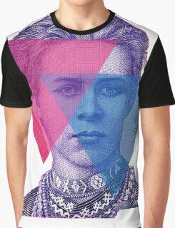 2 BI-Lesya Graphic T-Shirt