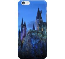 Castle 06 iPhone Case/Skin
