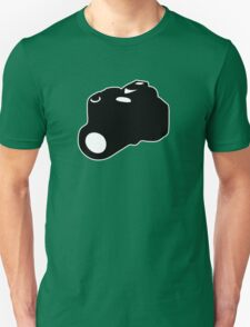 appareil photo camera SLR T-Shirt