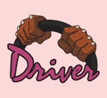 DRIVER!! by PureOfArt