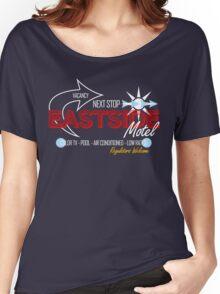 Eastside Motel Women's Relaxed Fit T-Shirt