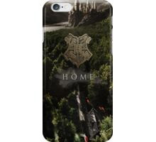 Hogwarts is Home 3 iPhone Case/Skin