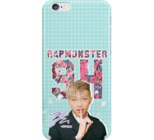 In the Mood for Rap Monster Phone Case iPhone Case/Skin