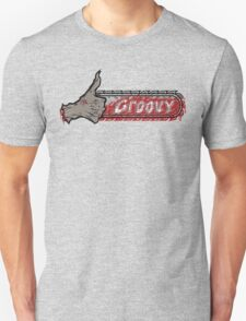 This is...Groovy Unisex T-Shirt