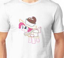 Chancellor Puddinghead Unisex T-Shirt