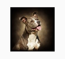 The American Blue Pit-Bull Classic T-Shirt