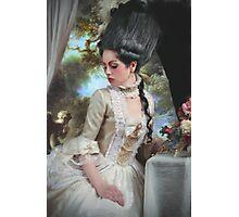 """""""Polonaise"""" Duchesse de Polignac Painting Photographic Print"""