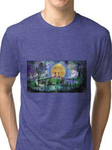 Eons It Seems Tri-blend T-Shirt