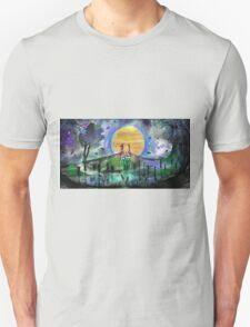 Eons It Seems Unisex T-Shirt