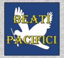 beati pacifici w/dove by dedmanshootn