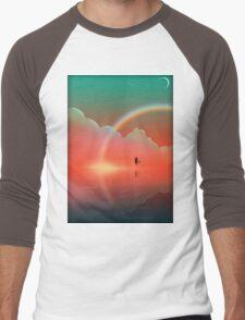 Treasure Hunt Men's Baseball ¾ T-Shirt